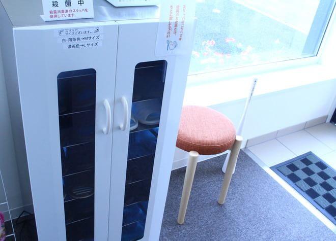寺尾駅 出口車 5分 坂井輪ライト歯科の院内写真4
