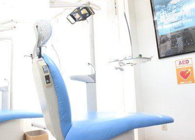 青山歯科の画像