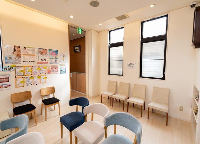 東海学園前駅 出口車 14分 増村歯科医院の院内写真5