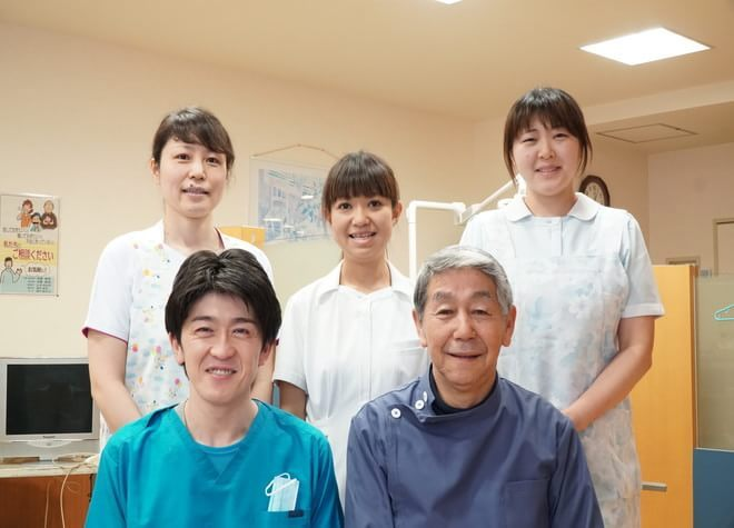 浅妻歯科医院