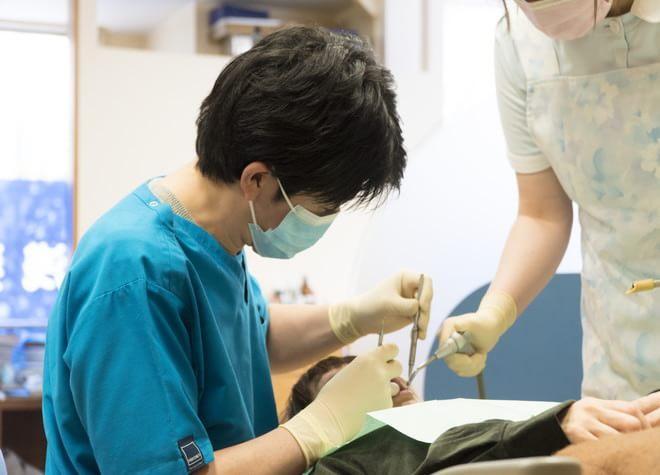 新潟駅 徒歩 7分 浅妻歯科医院のスタッフ写真2