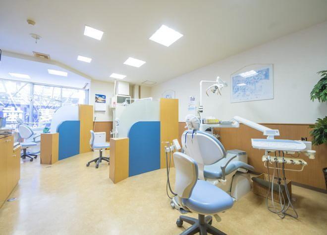 新潟駅 徒歩 7分 浅妻歯科医院の治療台写真5