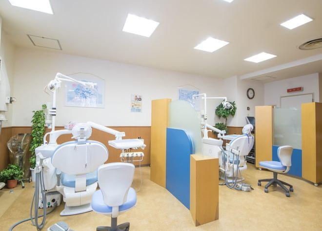 新潟駅 徒歩 7分 浅妻歯科医院の治療台写真4