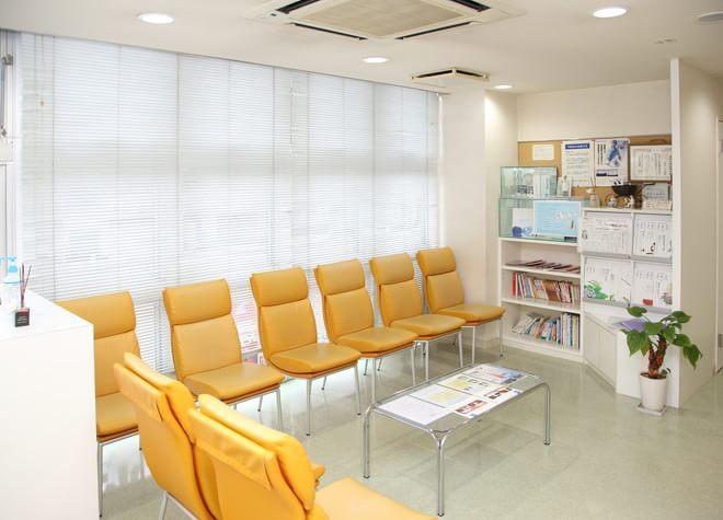 林原歯科クリニックの画像