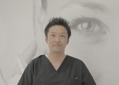水沢駅 車10分 じゅん歯科クリニックのスタッフ写真2