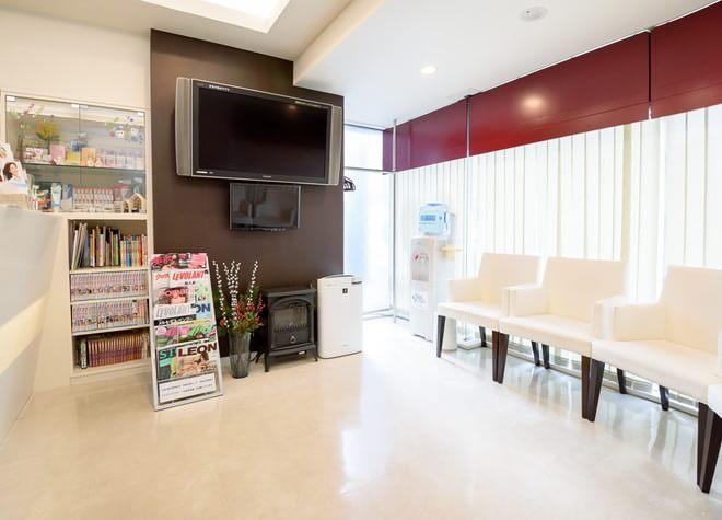 武蔵小金井駅 徒歩3分 秋澤歯科医院の院内写真5