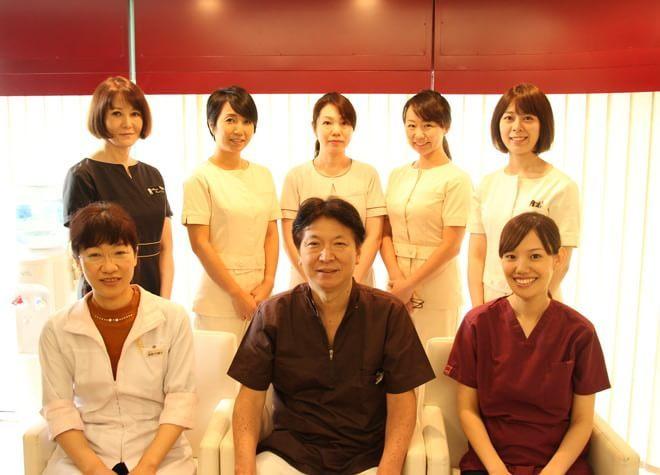 秋澤歯科医院の画像