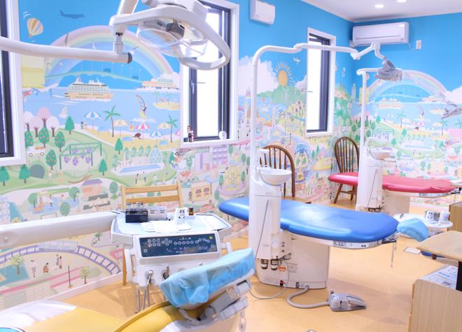 もちづき歯科医院の画像
