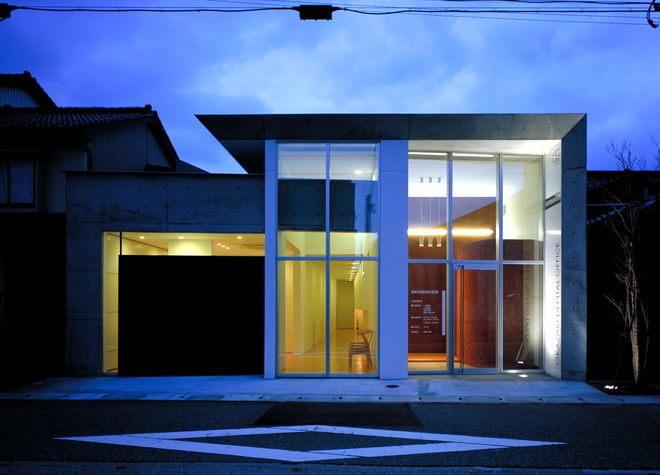 柳町岡崎歯科医院の画像
