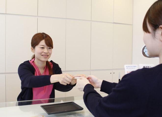 柳町岡崎歯科医院のスライダー画像5
