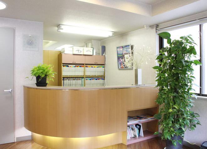 菊地歯科医院の画像