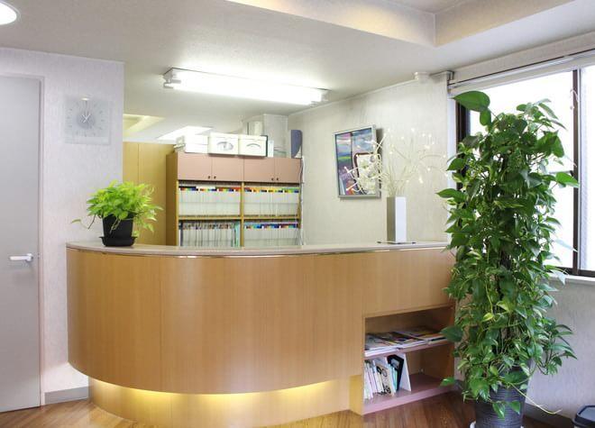 布田駅 出口徒歩9分 菊地歯科医院の院内写真3