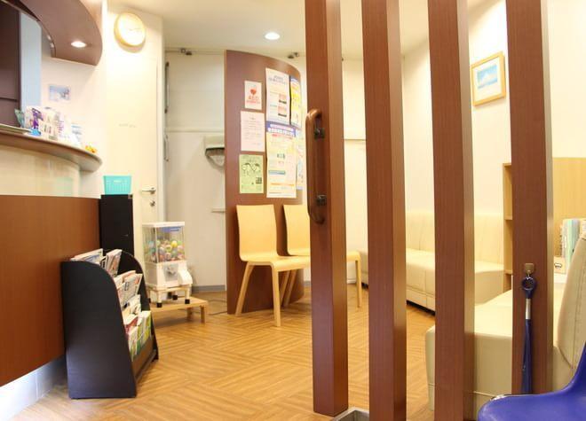 豊中駅 出口徒歩 3分 すぎもと歯科の院内写真2