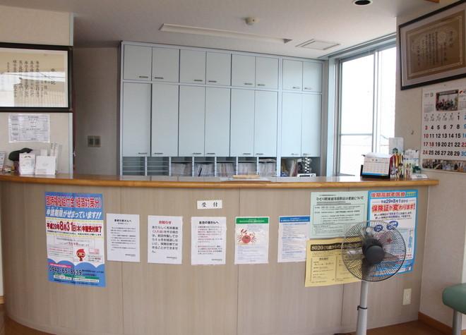 久留米駅 出入口2徒歩 6分 青木歯科医院の院内写真4