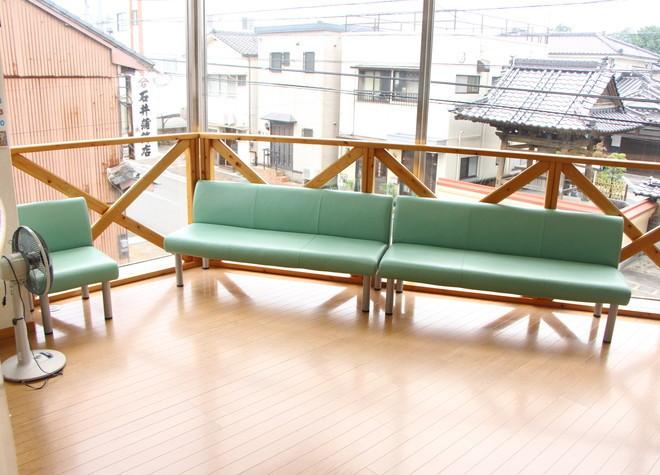 久留米駅 出入口2徒歩 6分 青木歯科医院の院内写真5