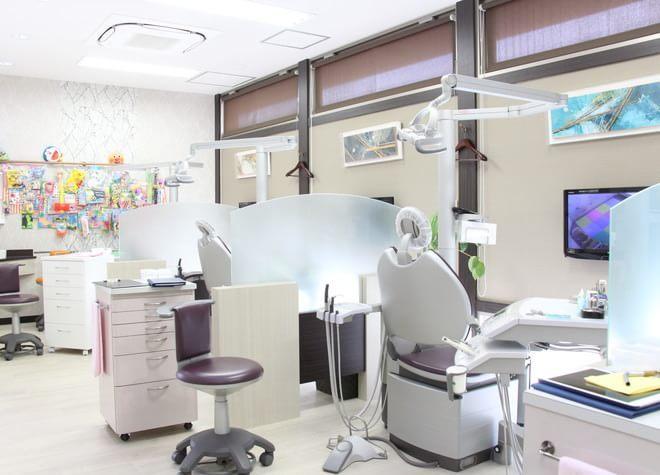 東松山駅の歯医者さん!おすすめポイントを掲載【9院】