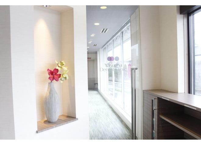 南茨木駅 出口徒歩12分 やすま歯科クリニックの院内写真4