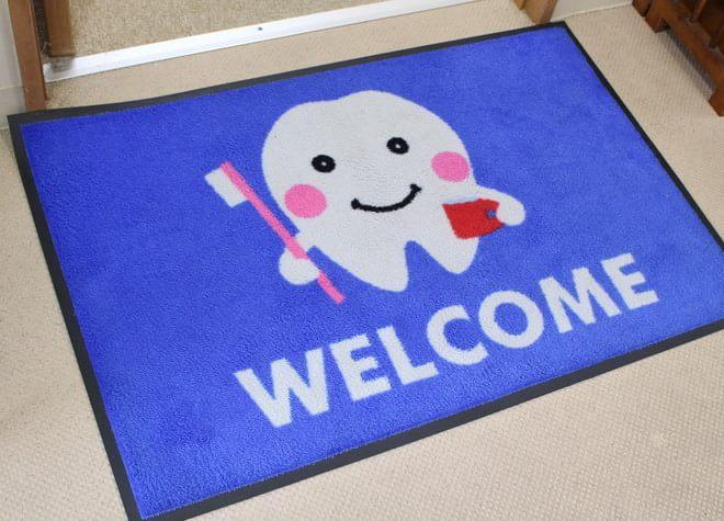 津田駅 出口徒歩 13分 北村歯科医院 津田クリニックの院内写真4