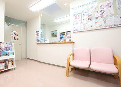 くりた歯科医院の画像