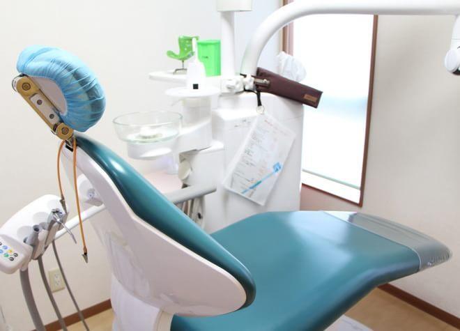 南福岡駅 出口徒歩 14分 いこい歯科医院の治療台写真7