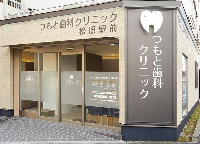 つもと歯科クリニック松原駅前の画像