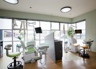 まつお歯科医院の画像