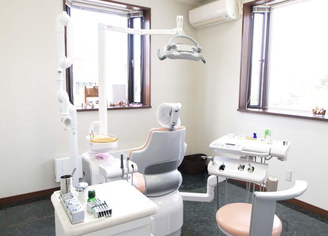 いしくろ歯科医院の画像