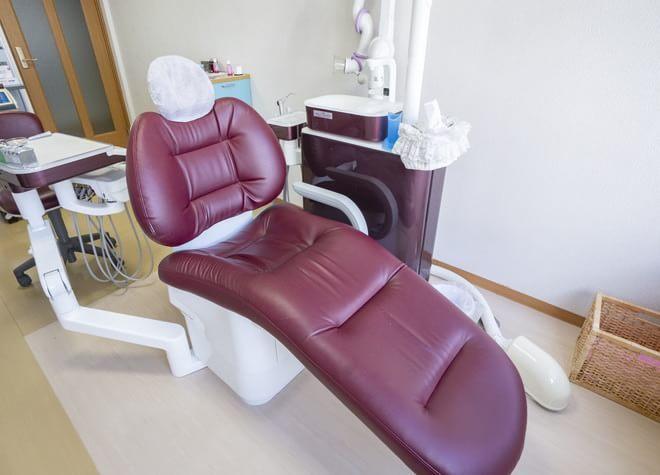 盛岡駅 徒歩15分 関歯科・口腔医療クリニックの治療台写真5