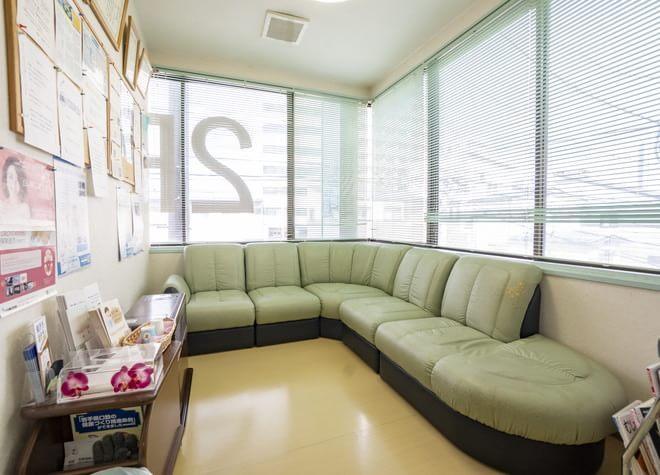 盛岡駅北口 徒歩9分 関歯科・口腔医療クリニックの写真7