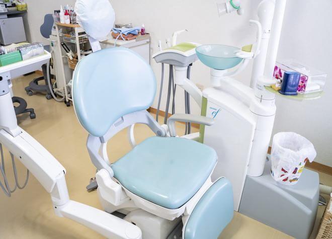 盛岡駅北口 徒歩9分 関歯科・口腔医療クリニックの写真5