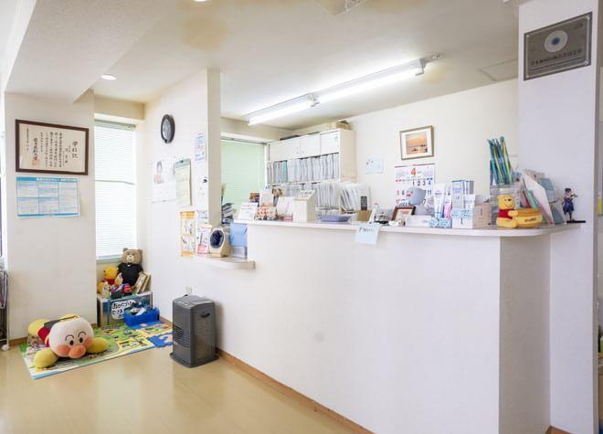 盛岡駅北口 徒歩9分 関歯科・口腔医療クリニックの写真4