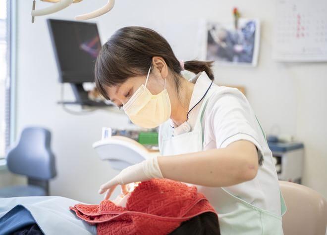 盛岡駅北口 徒歩9分 関歯科・口腔医療クリニックの写真2