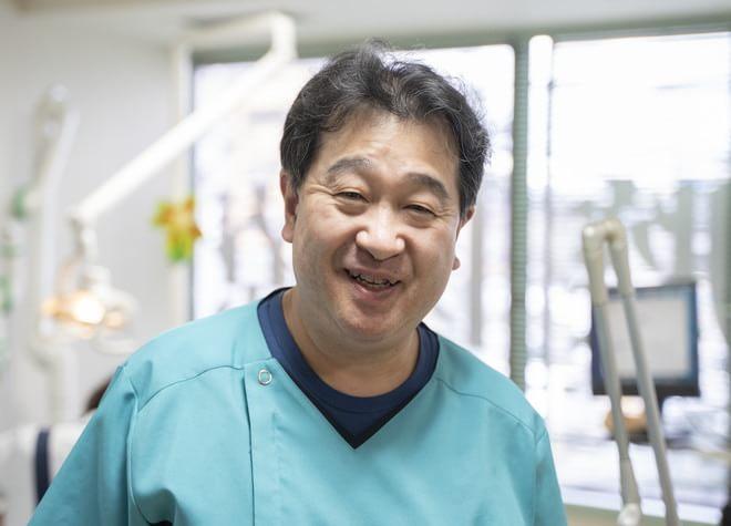 盛岡駅北口 徒歩9分 関歯科・口腔医療クリニックの写真1