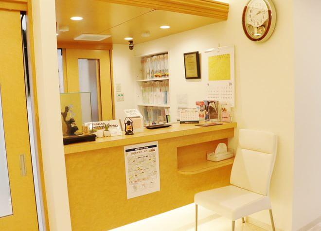 王子公園駅 東口徒歩 8分 摩耶ファミリー歯科の院内写真4