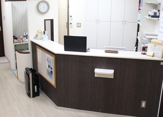 蒲田駅 出口徒歩 1分 クリーン歯科の院内写真5