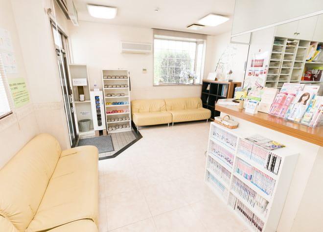 岡田歯科医院の写真3