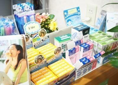 上野駅 東上野口 徒歩3分 上野昭和通り歯科医院の院内写真6