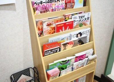 上野駅 東上野口 徒歩3分 上野昭和通り歯科医院の院内写真4