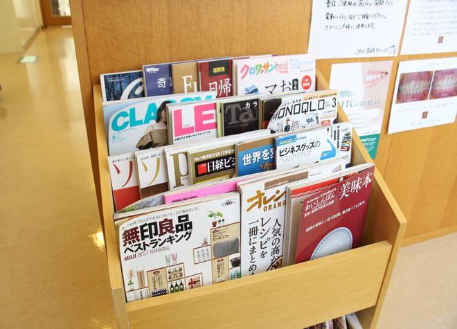 香春口三萩野駅 出入口4徒歩 6分 こたに歯科クリニックの院内写真3