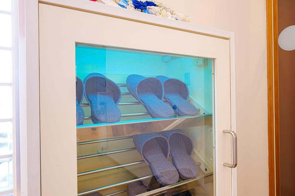 香春口三萩野駅 出入口4徒歩 6分 こたに歯科クリニックの院内写真2
