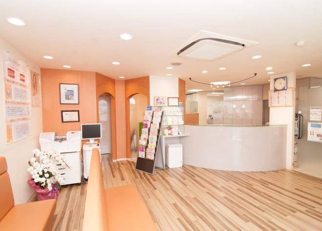 なんごうや歯科医院の画像