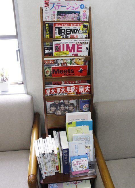 元町駅 出口徒歩1分 松村歯科医院(元町駅)の院内写真3
