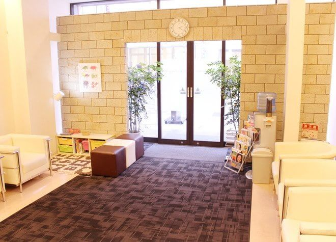 姫路駅 北口徒歩6分 アーバン歯科室の院内写真4