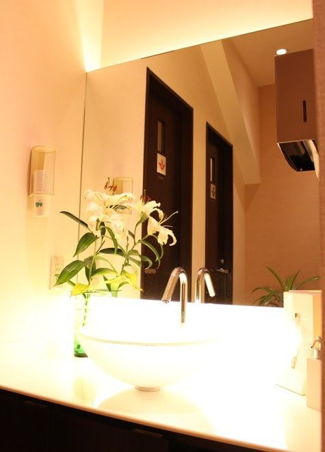 姫路駅 北口徒歩6分 アーバン歯科室の院内写真5