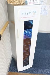 江南駅(愛知県) 2番出口徒歩5分 大平歯科の院内写真3