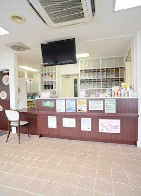 千綿駅 出口徒歩 5分 ちわた歯科医院の院内写真3