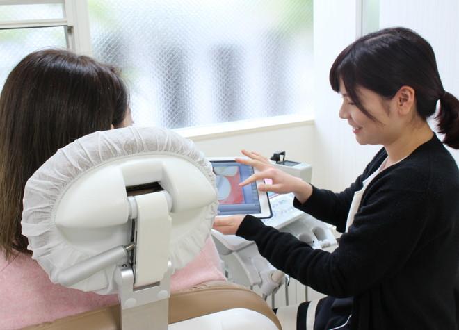 赤池駅 車10分 THE ITO Dental Clinicのスタッフ写真2