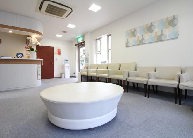 赤池駅 車10分 THE ITO Dental Clinicの院内写真5