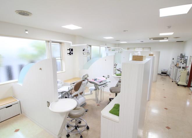 赤池駅 車10分 THE ITO Dental Clinicの院内写真6