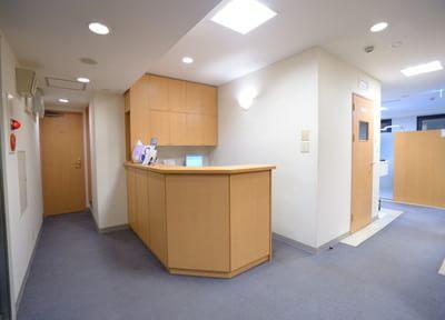 新宿駅 出口徒歩3分 新宿スワン歯科・矯正歯科写真6